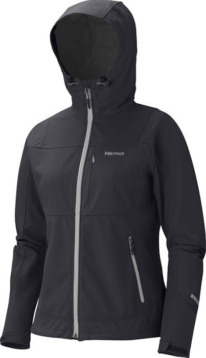 Marmot Damen Wm's Rom Jacket Softshelljacke, Funktions