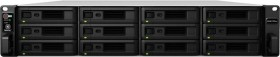 Synology RackStation RS3617RPxs, 8GB RAM, 4x Gb LAN