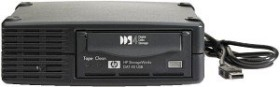 HPE StorageWorks DAT 40e, 20/40GB, extern/USB 2.0 (DW023A)