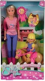 Simba Toys Steffi Love Horse Training (105738051)