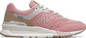 New Balance 997H rosa/braun (Damen) (CW997HBF)