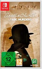 Agatha Christie: Die Morde des Herrn ABC (Switch)