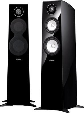 Yamaha NS-F700 tower speaker black -- http://bepixelung.org/12178
