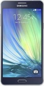 Samsung Galaxy A7 A700F schwarz