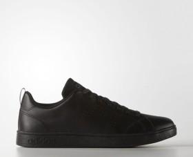 adidas Advantage Clean VS core black/lead (men) (F99253)