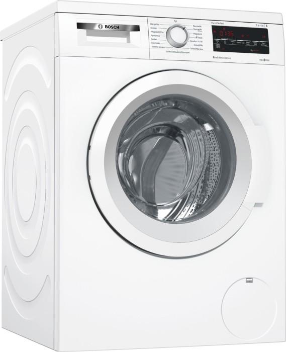 bosch serie 6 wuq28440 frontlader waschen trocknen. Black Bedroom Furniture Sets. Home Design Ideas