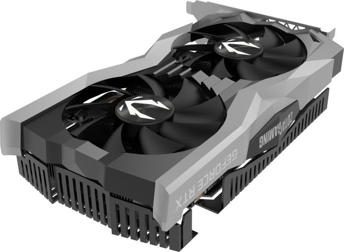 Zotac Gaming GeForce RTX 2060 SUPER Mini, 8GB GDDR6, HDMI, 3x DP (ZT-T20610E-10M)