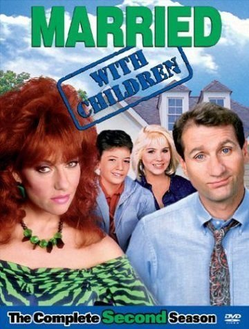 Married With Children Season  2 (UK) -- via Amazon Partnerprogramm