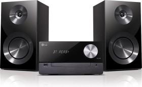 LG CM2460 black