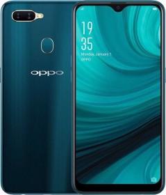 Oppo AX7 64GB/3GB blau