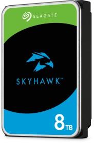 Seagate SkyHawk 8TB, SATA 6Gb/s (ST8000VX004)