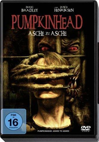 Pumpkinhead - Asche zu Asche -- via Amazon Partnerprogramm