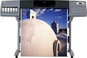 """HP DesignJet 5500 UV, 42"""" (Q1251V)"""