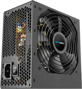Sharkoon SHA550-12EUP 500W ATX 2.2 (0462)