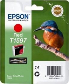 Epson Tinte T1597 rot (C13T15974010)