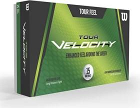Wilson Tour Velocity - Tour Feel, 15 pieces