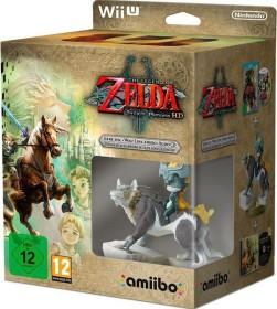 The Legend of Zelda: Twilight Princess HD - Special Edition (WiiU)