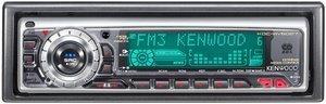 Kenwood KDC-WV6027