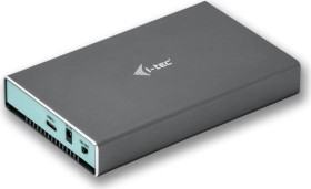 i-tec MySafe Easy 2x SATA M.2, USB-C 3.1 (CAMYSAFEDUALM2)