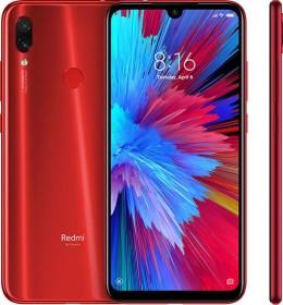 Xiaomi Redmi Note 7 64GB ruby red