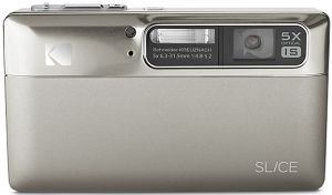 Kodak SLICE silver