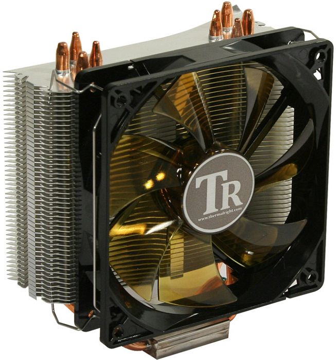 Thermalright True Spirit 120 M (100700549)