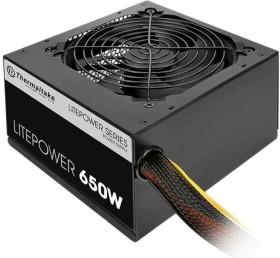 Thermaltake Litepower 2 230V 650W ATX 2.3 (PS-LTP-0650NPCNEU-2)