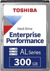 Toshiba Enterprise Performance AL15SEB 300GB, 512n, SAS 12Gb/s (AL15SEB030N)
