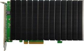 HighPoint SSD7204 NVMe Raid Controller, PCIe 3.0 x8