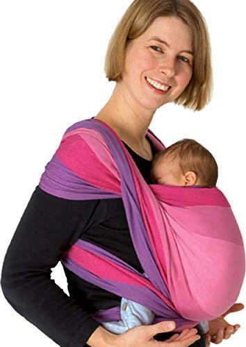 Didymos Babytragetuch Eva Gr. 5 -- via Amazon Partnerprogramm