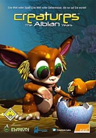 Creatures - Albian Wars (PC)