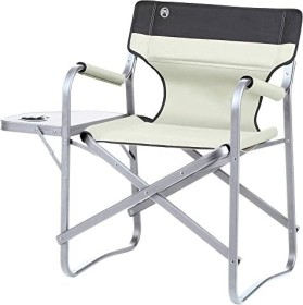 Coleman Deck mit Ablage Campingsessel (204066)