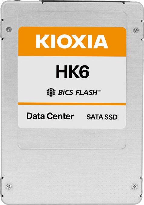 Toshiba HK6-V 3.84TB, SATA (KHK61VSE3T84)