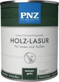 PNZ Holzlasur Holzschutzmittel Nr.09 tannengrün, 250ml