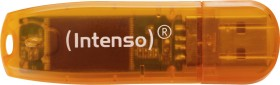 Intenso Rainbow Line 64GB, USB-A 2.0 (3502490)