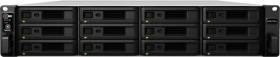 Synology RackStation RS3617RPxs 120TB, 8GB RAM, 4x Gb LAN