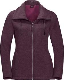 Jack Wolfskin Sky Thermic Jacket burgundy (ladies) (1706661-2810)