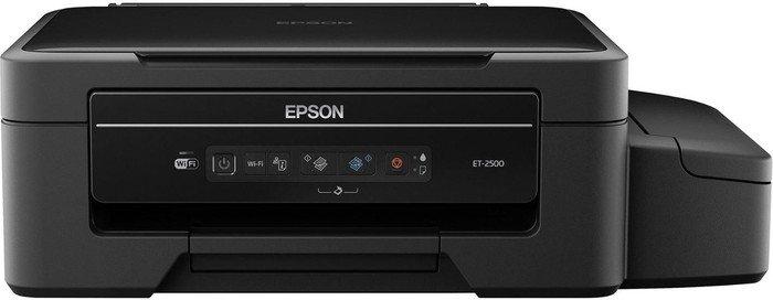 Epson EcoTank ET-2500, Tinte (C11CE92402)