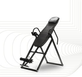 SportPlus Inversionsbank Rückentrainer (SP-INV-010-B)