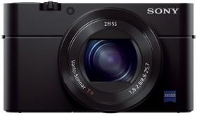 Sony Cyber-shot DSC-RX100 III Set (DSC-RX100M3G)