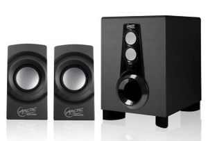 Arctic Sound S151, 2.1 system