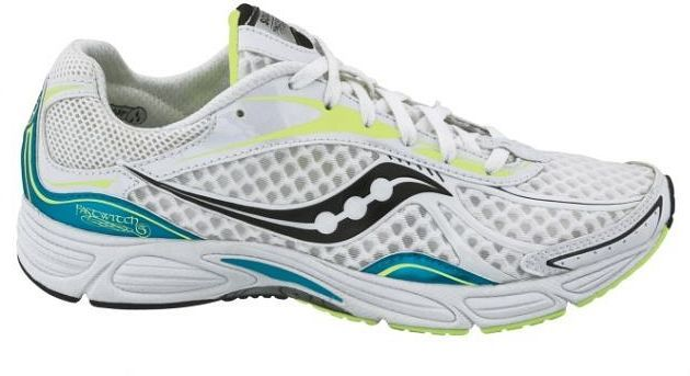 Saucony Grid Fastwitch 5 (ladies) -- ©keller-sports.de