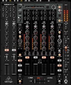 Behringer NOX606 schwarz