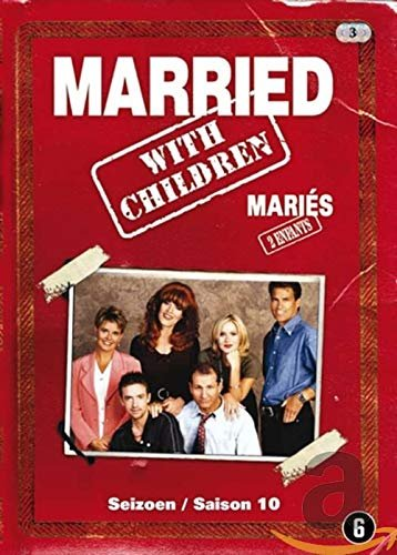 Married With Children Season 10 (UK) -- via Amazon Partnerprogramm