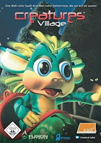 Creatures - Village (PC)