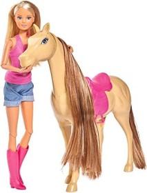 Simba Toys Steffi Love Lovely Horse (105733052)