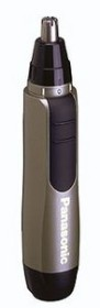 Panasonic ER412 noses-/ear hair trimmer