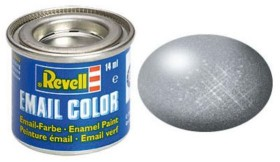 Revell Email Color eisen, metallic (32191)