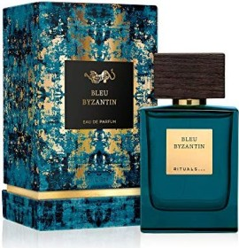 Rituals Bleu Byzantin Eau de Parfum, 60ml