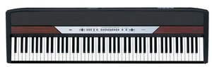 Korg SP-250BK black Stage piano